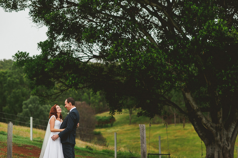 Branell Homestead Laidley Wedding Photographer - 5