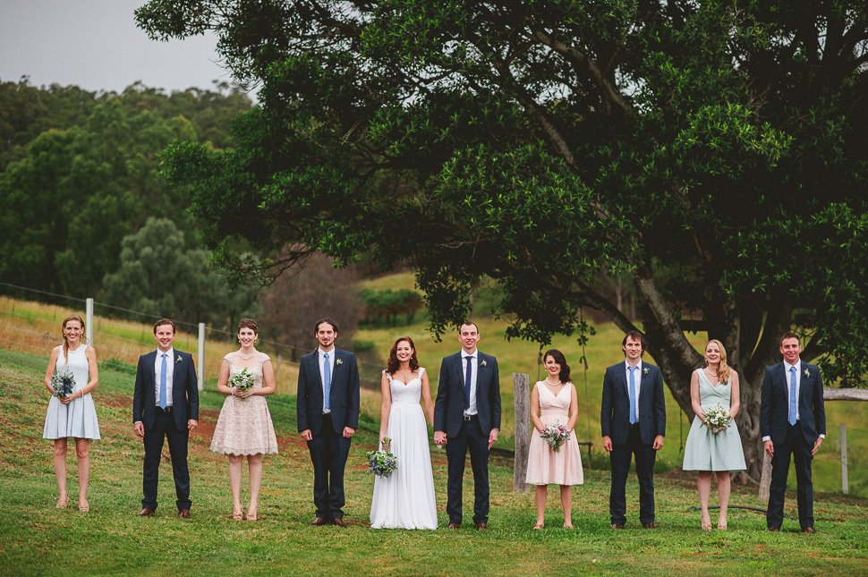 Branell Homestead Laidley Wedding Photographer - 6