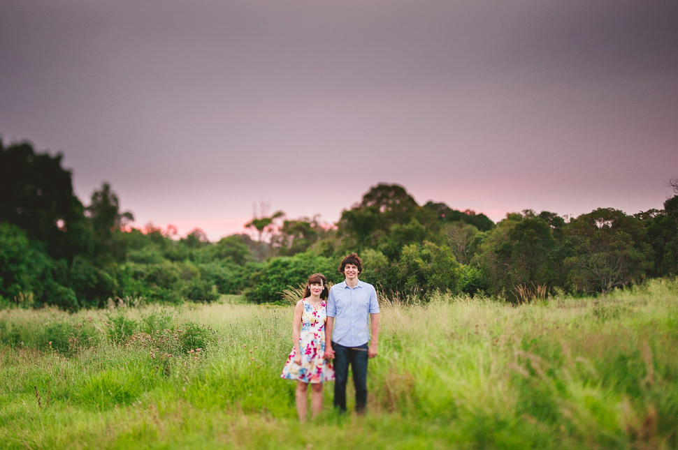Brisbane Engagement Photographer - 3