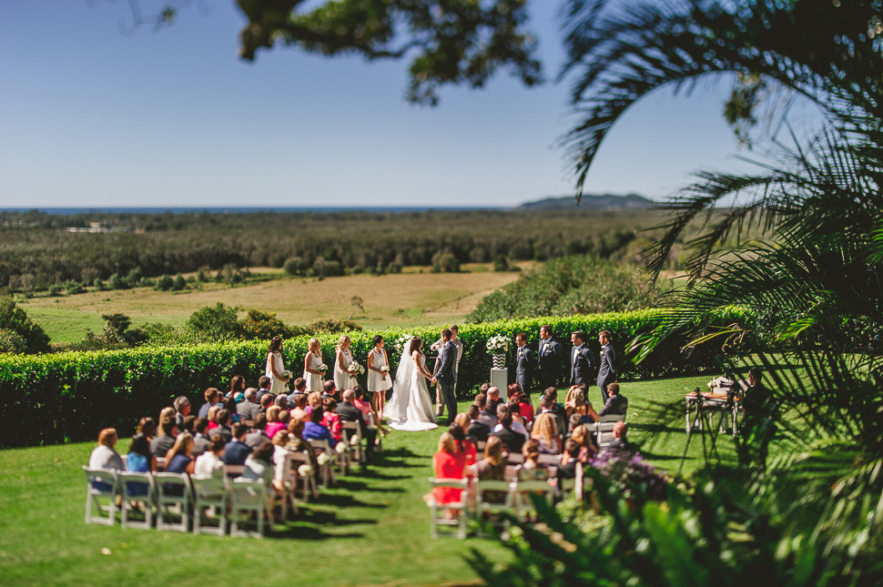 Byron Bay Wedding Photography - 2