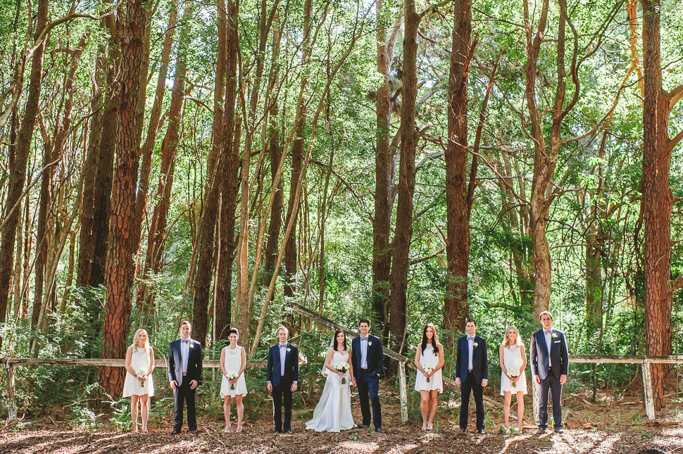 Byron Bay Wedding Photography - 3