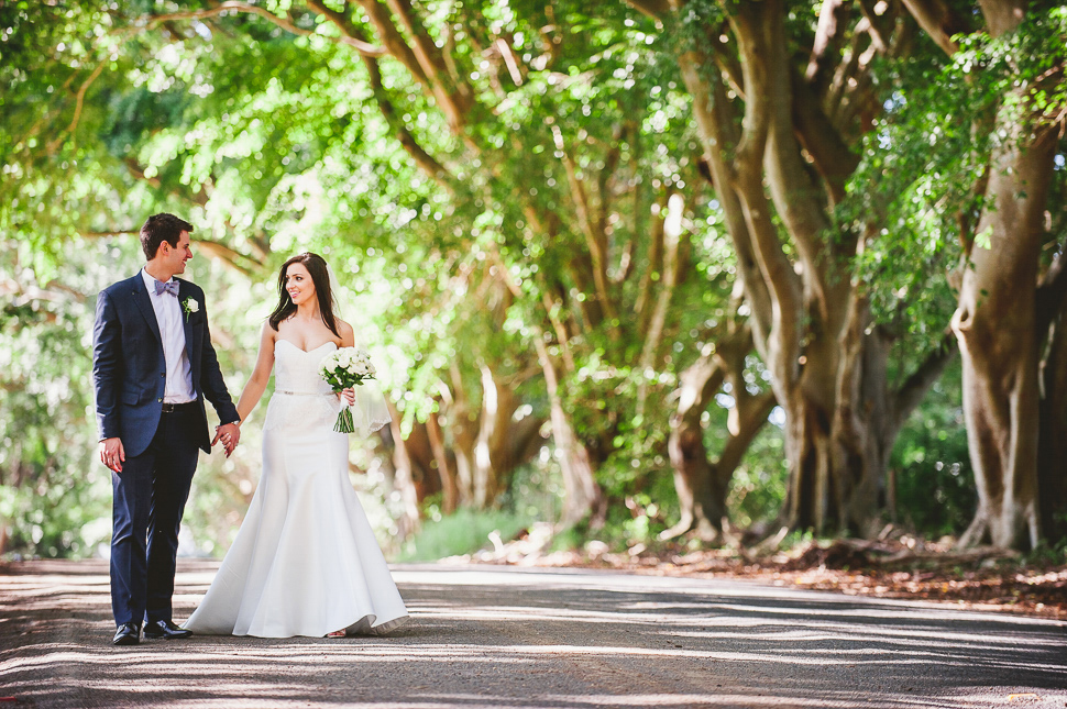 Byron Bay Wedding Photography - 4