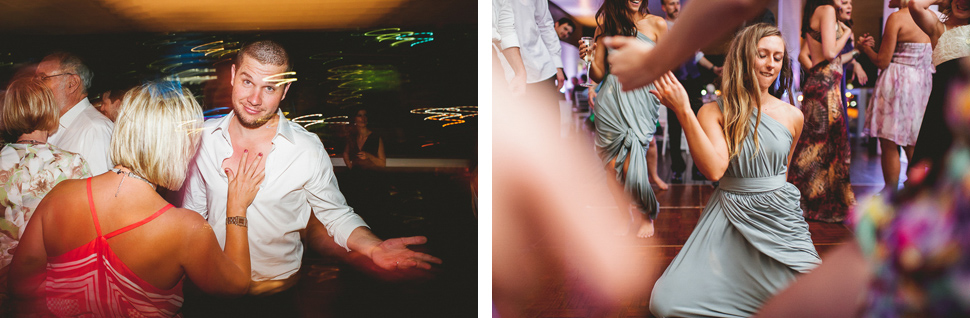 GoMA Brisbane Wedding Photographer - 14