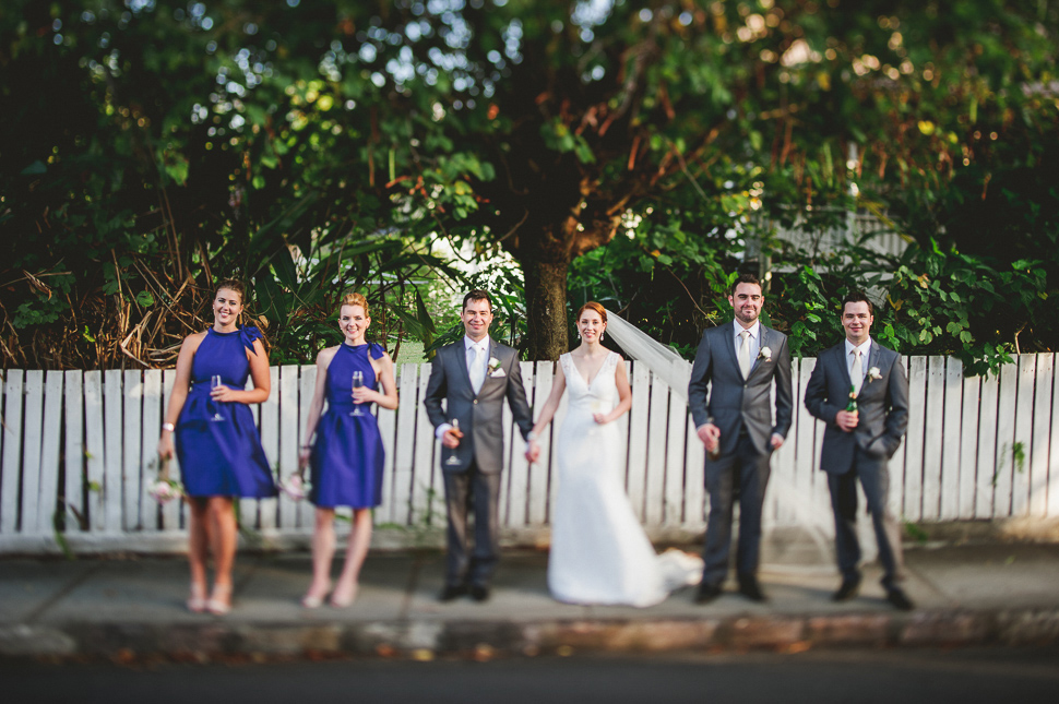 Landing Dockside Brisbane Wedding Photographer - 4