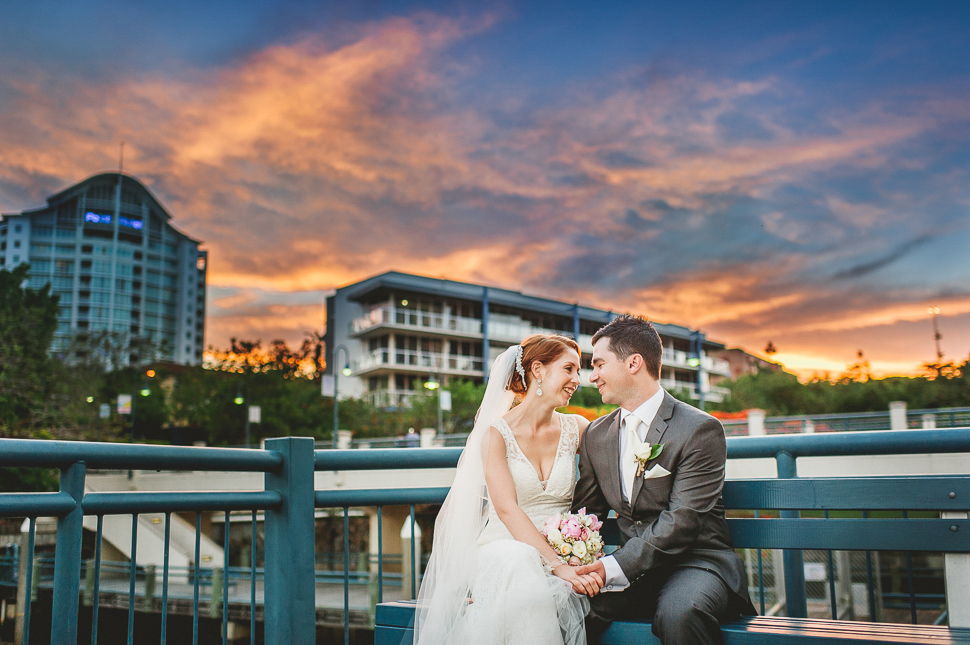 Landing Dockside Brisbane Wedding Photographer - 6