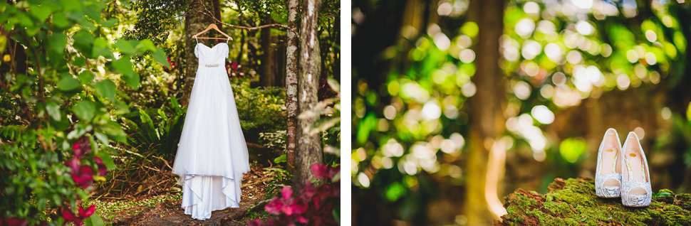 Maleny Tiffanys Wedding Photography - 1