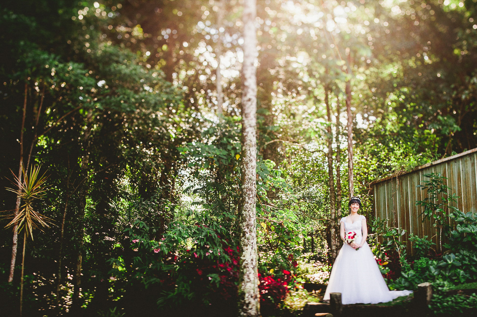 Maleny Tiffanys Wedding Photography - 2