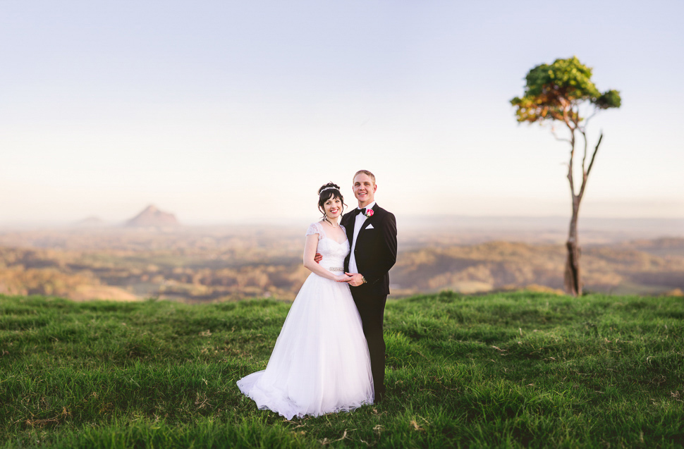 Maleny Tiffanys Wedding Photography - 5