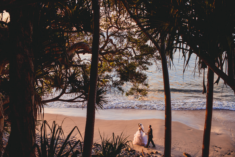 Noosa Wedding Photographer - 2