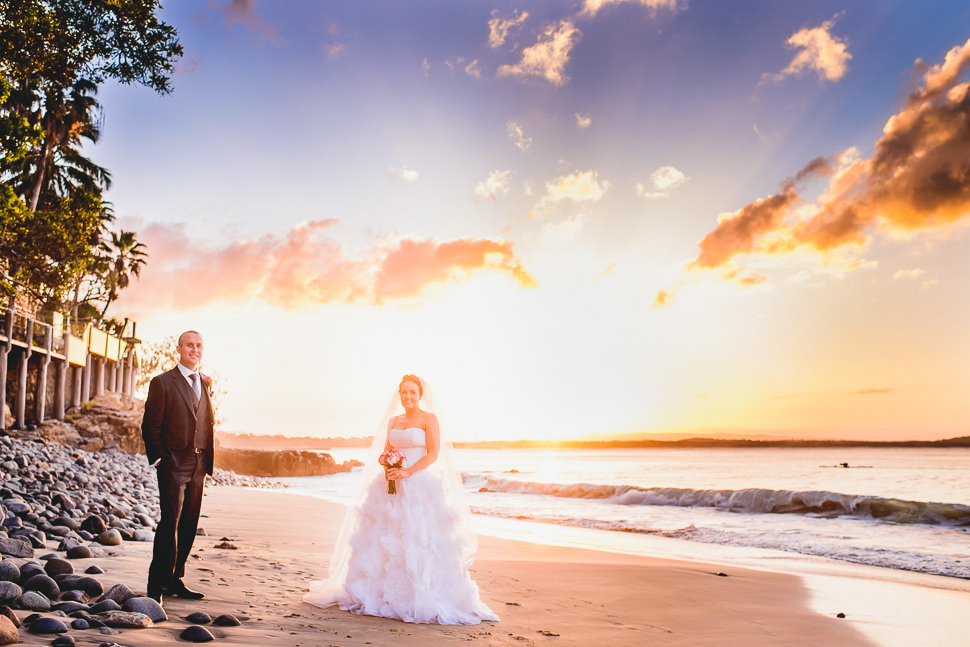 Noosa Wedding Photographer - 3