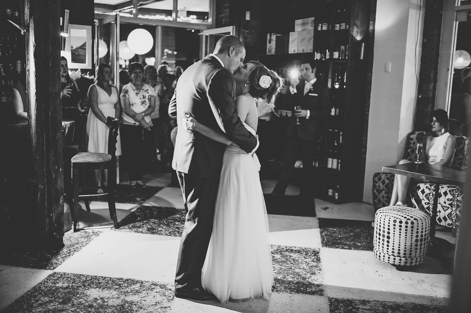 Powerhouse Brisbane Wedding Photography - 8