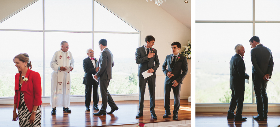Tiffanys Maleny Wedding - 3